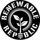 Graphic Design Konkurrenceindlæg #75 for Logo Design for The Renewable Republic