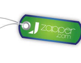 #150 for jzapper logo by deep331monga