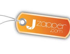#156 for jzapper logo by deep331monga