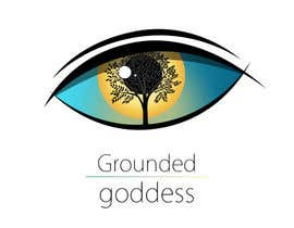 #64 for Design a Logo for GROUNDED GODDESS af taraskhlian