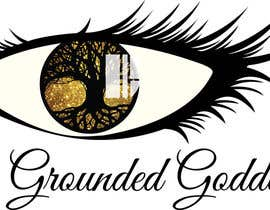 #31 untuk Design a Logo for GROUNDED GODDESS oleh twistedfrog