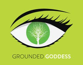#6 for Design a Logo for GROUNDED GODDESS af sublimedstudio