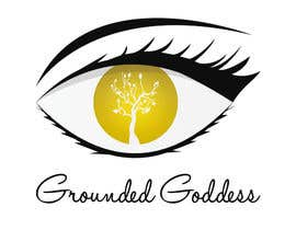#9 for Design a Logo for GROUNDED GODDESS af sublimedstudio