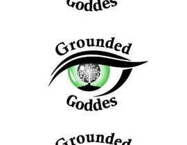 #50 untuk Design a Logo for GROUNDED GODDESS oleh odykiy