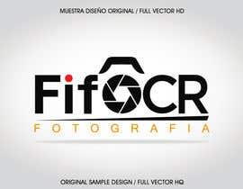 #38 for Diseñar un logotipo pagina de fotógrafo af rodkid1