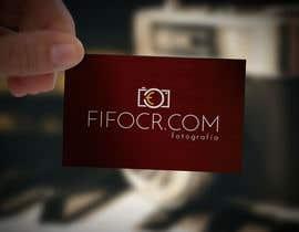 #9 for Diseñar un logotipo pagina de fotógrafo af MaximilianoHS