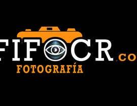ricardmay tarafından Diseñar un logotipo pagina de fotógrafo için no 51