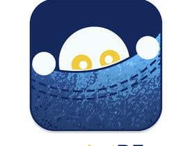 Nro 95 kilpailuun App iPhone Logo käyttäjältä azure7