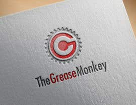 #71 for Design a Logo for The Grease Monkey af rahmatali421