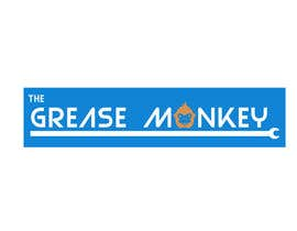 #104 cho Design a Logo for The Grease Monkey bởi littlekid