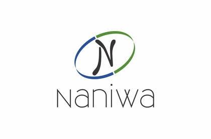 #113 untuk Design a Logo for Naniwa oleh manu123dk