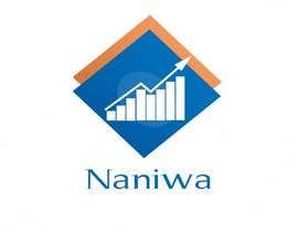 #184 for Design a Logo for Naniwa af krazzak16