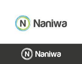 #192 for Design a Logo for Naniwa by desaif