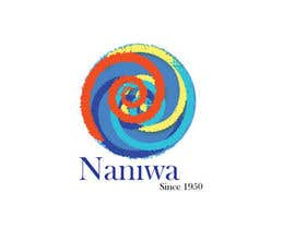 #188 for Design a Logo for Naniwa af ahmadnazree