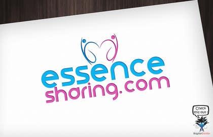#29 for Design a Logo for EssenceSharing.com Conscious Relationships af BDamian