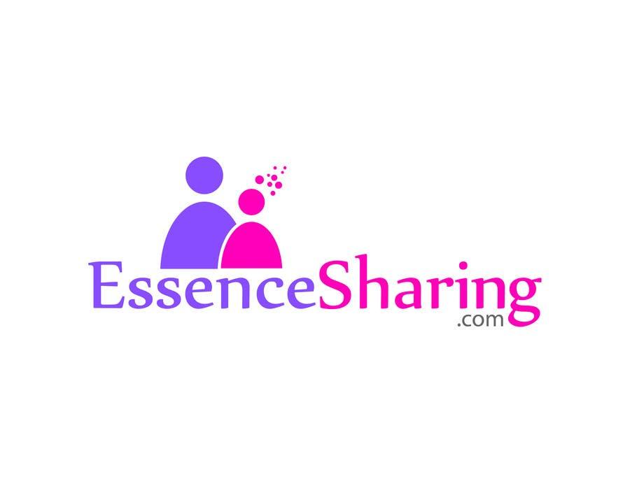Bài tham dự cuộc thi #6 cho Design a Logo for EssenceSharing.com Conscious Relationships