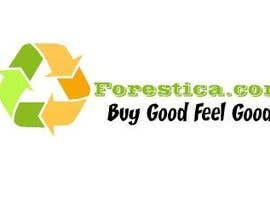 #6 cho Design a Logo for Forestica bởi Kamran000