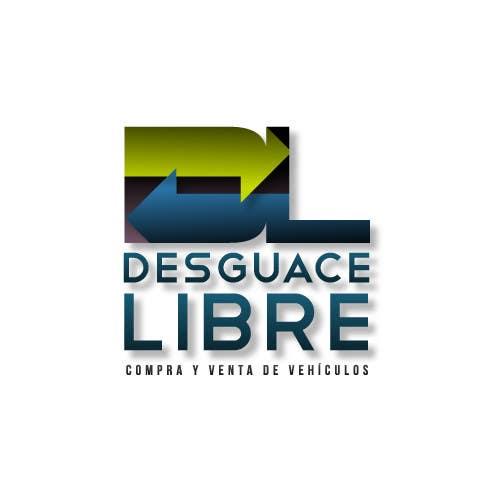 #33 for Diseño logotipo para web de compra venta by Xiuhcoatl