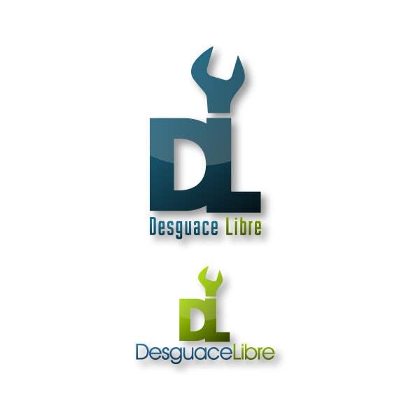 #39 for Diseño logotipo para web de compra venta by Xiuhcoatl