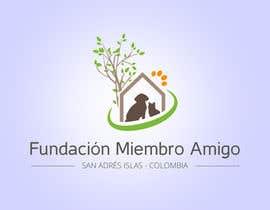 #26 untuk Design a Logo for a Dog&Cat Foundation oleh hresta