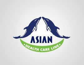 Nro 47 kilpailuun Design a Logo for Health Care Brand käyttäjältä alaasaleh84