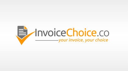 #24 untuk Design a Logo and Banner for InvoiceChoice.com oleh Huelevel