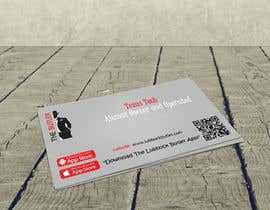 #5 untuk Design some Business Cards for The Butler oleh zubair141