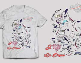 sandrasreckovic tarafından Design a T-Shirt for Seychelles festival için no 15
