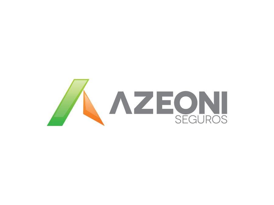 #43 for AZEONI Seguros by winarto2012