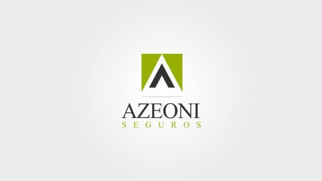 #86 for AZEONI Seguros by FreeLander01