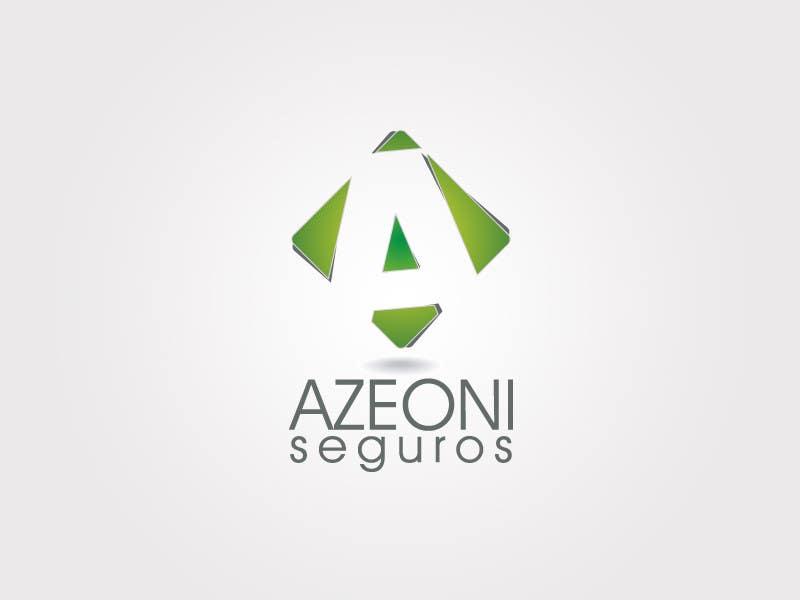 #59 for AZEONI Seguros by thephzdesign