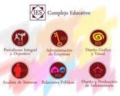 Graphic Design Inscrição do Concurso Nº25 para I need some logos for six careers