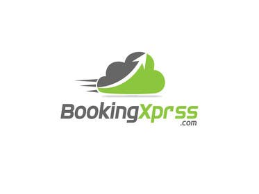 #129 for Develop a Corporate Identity for BookingXprss.com af rraja14