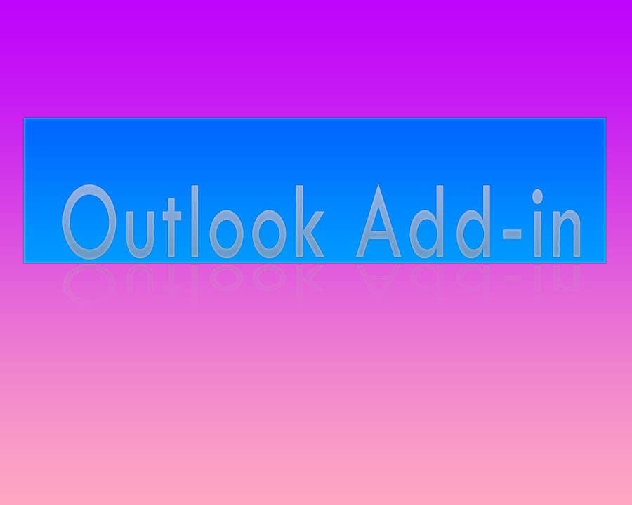 Inscrição nº                                         6                                      do Concurso para                                         Outlook Add-in