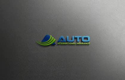 #75 untuk Design a Logo for Auto Insurance/Tag Agency Office oleh thelionstuidos