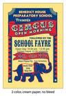Graphic Design Inscrição no Concurso #24 de Design a Flyer for School Open Day
