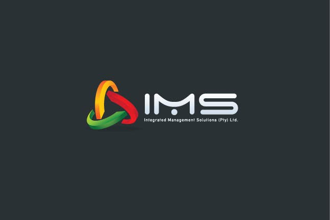 #192 for Design a Logo for IMS by greenlamp