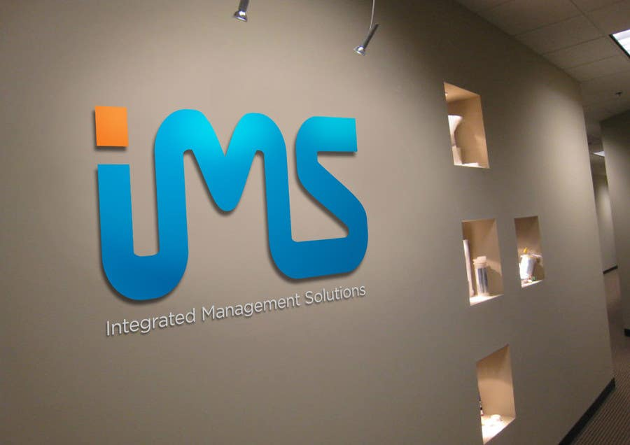#113 for Design a Logo for IMS by benpics