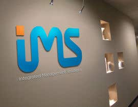 #113 para Design a Logo for IMS por benpics