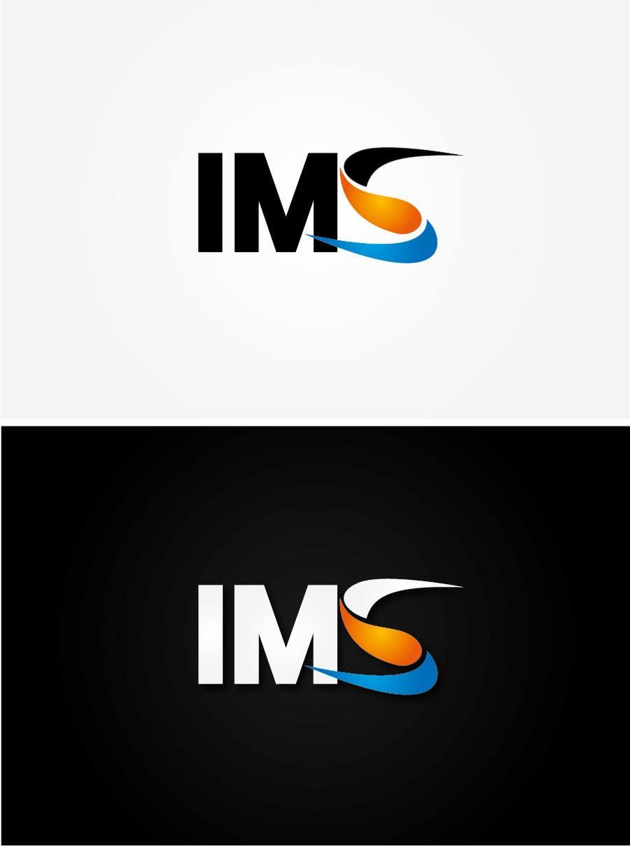 Inscrição nº 28 do Concurso para Design a Logo for IMS