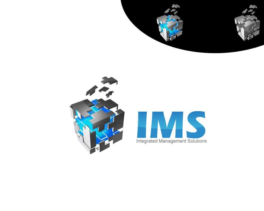 Inscrição nº 178 do Concurso para Design a Logo for IMS
