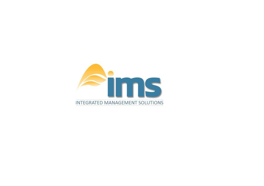 #123 for Design a Logo for IMS by sushil69