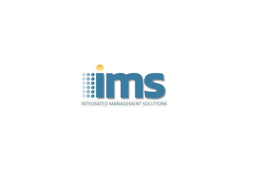 #127 for Design a Logo for IMS by sushil69
