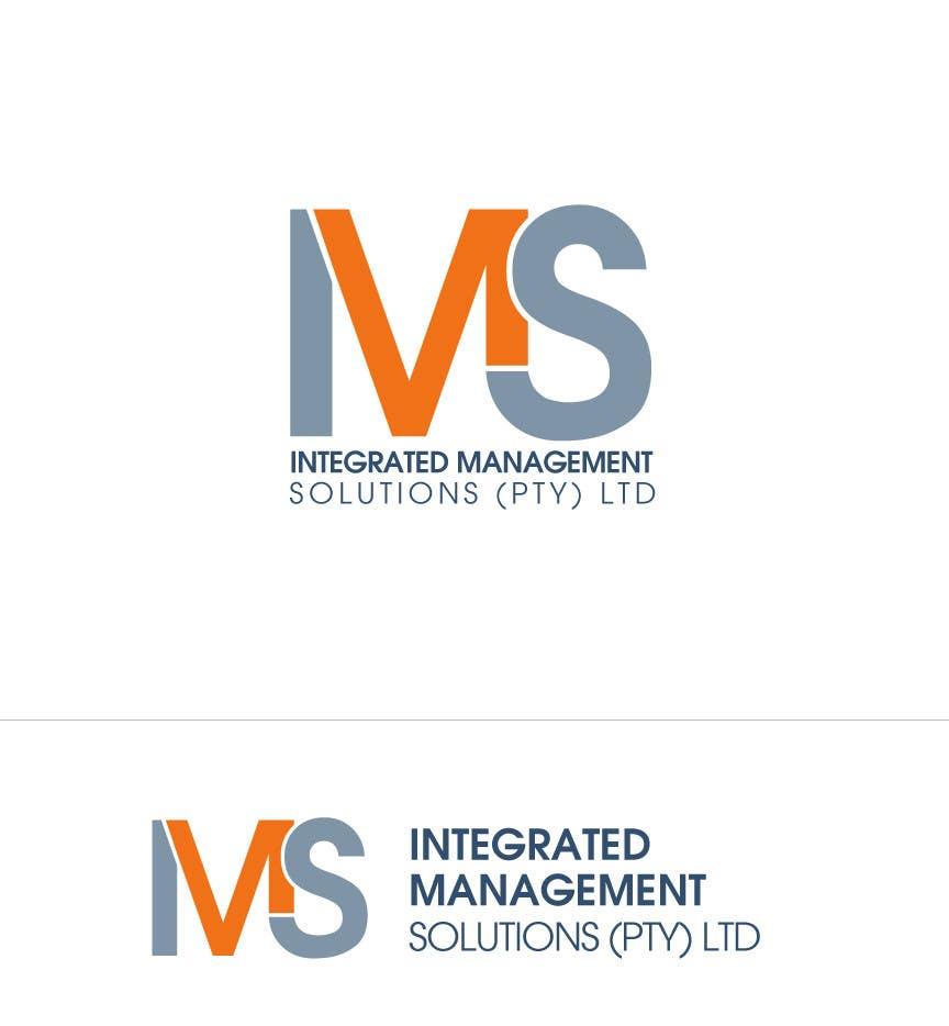 Inscrição nº 103 do Concurso para Design a Logo for IMS