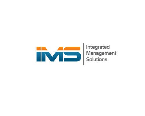 #158 for Design a Logo for IMS by MED21con