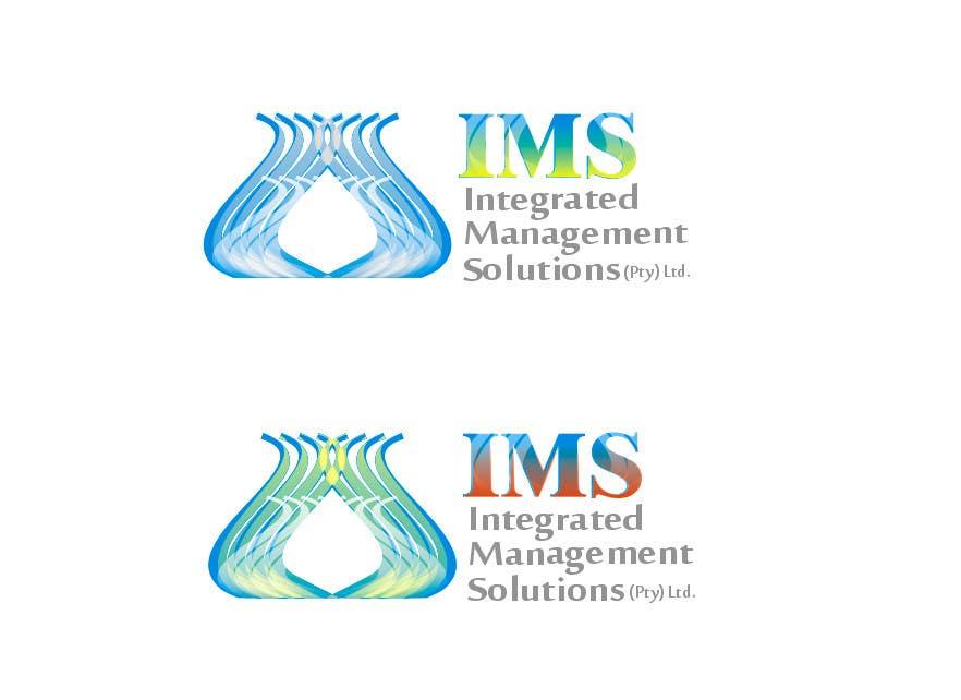 Inscrição nº 191 do Concurso para Design a Logo for IMS