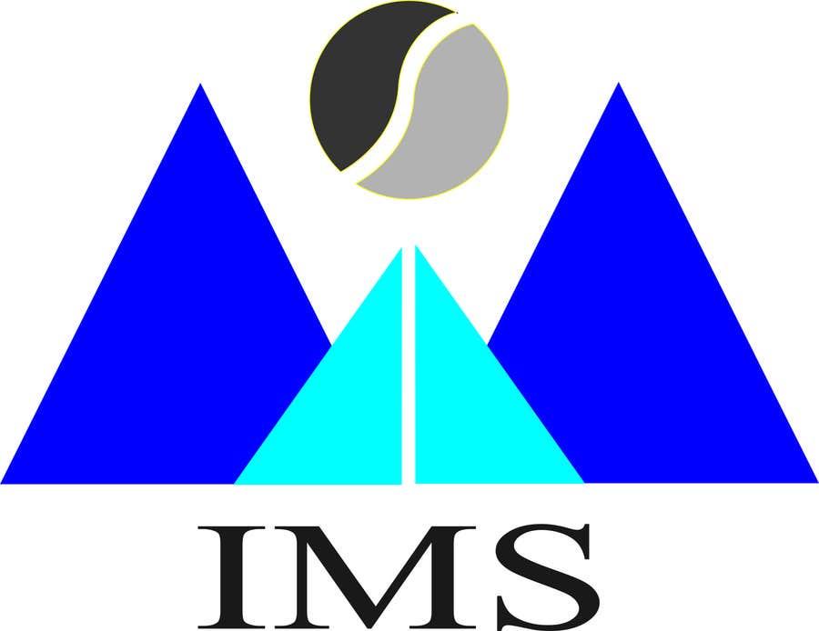Inscrição nº 152 do Concurso para Design a Logo for IMS