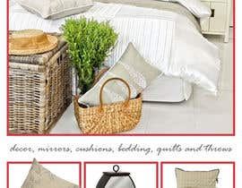 nº 20 pour Design a Flyer for Homewares Warehouse Sale par grafixeu