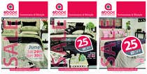 Bài tham dự #7 về Graphic Design cho cuộc thi Design a Flyer for Homewares Warehouse Sale
