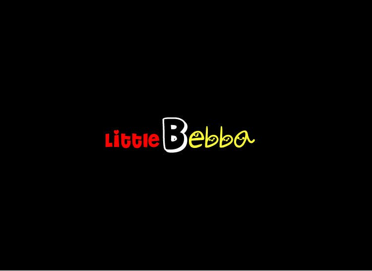 Contest Entry #                                        91                                      for                                         Logo Design for Little Bebba